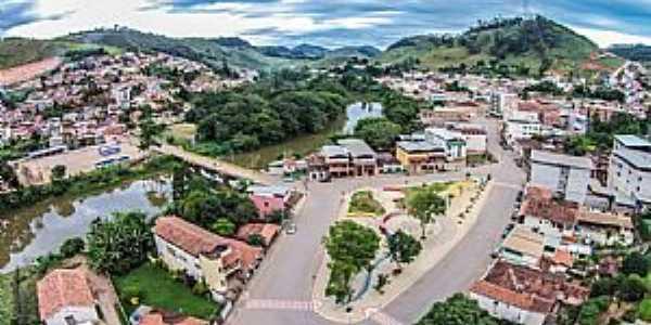 Imagens da cidade de Guaraciaba - MG