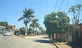 Guaraciama - Avenida-Foto:Gildazio Fernandes [Panoramio]
