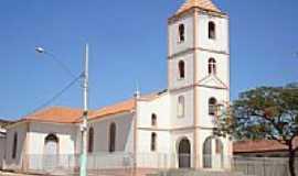 Guaraciama - Igreja Matriz-Foto:Gildazio Fernandes [Panoramio]
