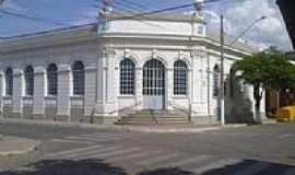 Guarani - Forum e Câmara Municipal-Foto:Raymundo P Netto
