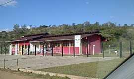 Guarani - Guarani-MG-Centro de Educação Ambiental-Foto:Raymundo P Netto