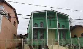 Guarani - Guarani-MG-Igreja de São Sebastião-Foto:vichv