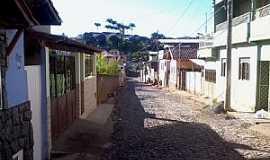 Guarani - Guarani-MG-Rua Abel de Almeida-Foto:Raymundo P Netto