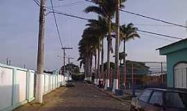 Guarani - Guarani-MG-Rua da cidade-Foto:Raymundo P Netto