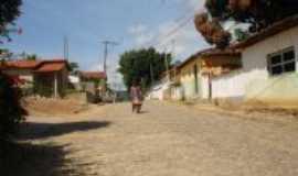 Guaranilândia - Praia, Por Érica Lima