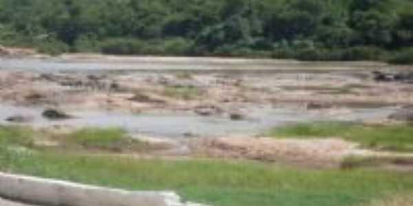 rio jequitinhonha , Por ivone ferreira da silva