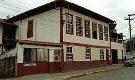 Guarará - Guarará-MG-Casarão antigo no centro da cidade-Foto:jorge adalberto rocha