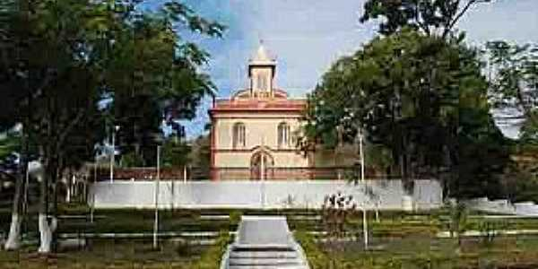 Imagens da cidade de Guarará - MG