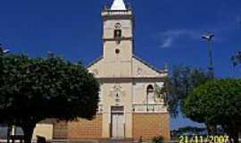 Guardinha - Igreja de Guardinha por jose luiz ramos faulin