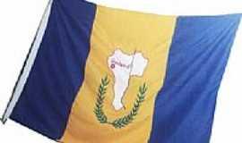 Guidoval - Bandeira de Guidoval - MG