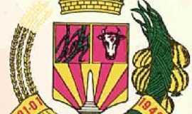 Guidoval - Brasão de Guidoval - MG