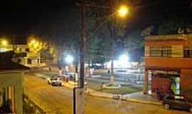 Guidoval - Prefeitura e praça-Foto:doutorjah [Panoramio]