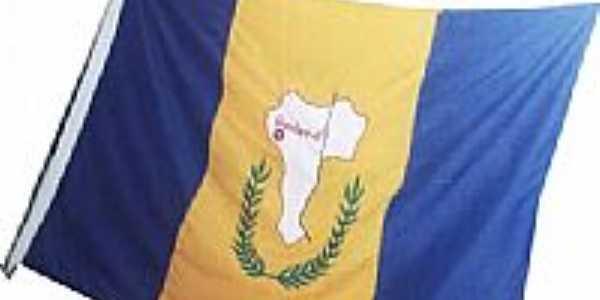 Bandeira de Guidoval - MG