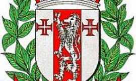Guimarânia - Brasão de Guimarania
