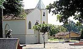 Guimarânia - Igreja do Rosário-Foto:tarciso [Panoramio]