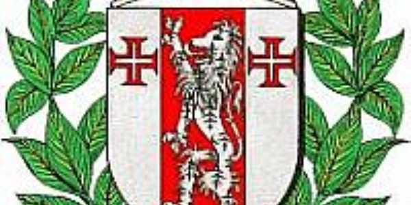 Brasão de Guimarania