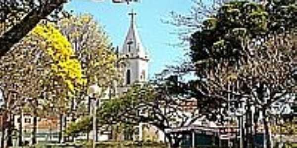 Praça da Matriz-Foto:tarciso [Panoramio]