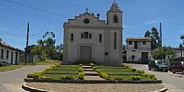 Igreja- Foto: fwelber