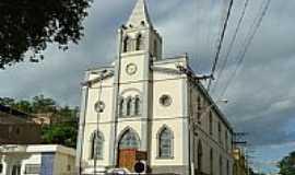 Guiricema - Igreja Matriz-Foto:montanha [Panoramio]