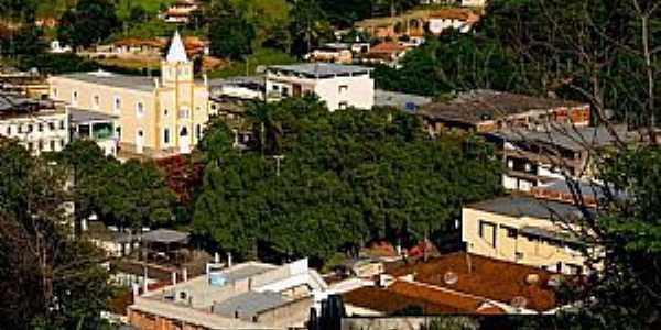 Imagens da cidade de Guiricema - MG Foto por Aldir Sinigali