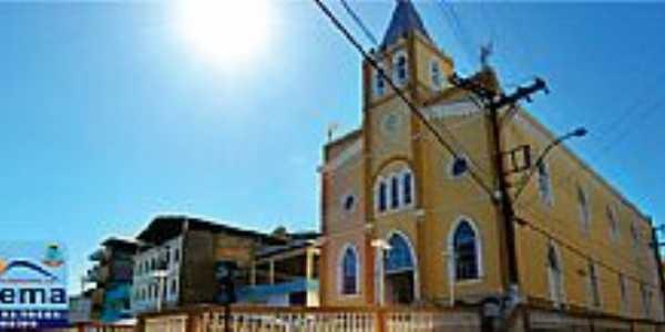 Imagens da cidade de Guiricema - MG