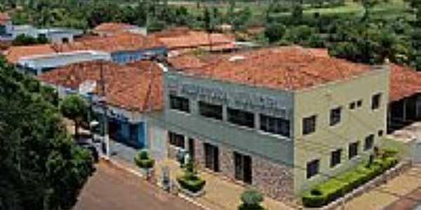 Prefeitura Municipal-Foto:Elias José Maartins [Panoramio]