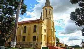Heliodora - Igreja Matriz de Heliodora - MG