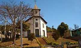 Hematita - Igreja-Foto:Helvécio Vevé
