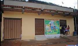 Hematita - Hematita-MG-Escola Infantil-Foto:Aloisio de Castro