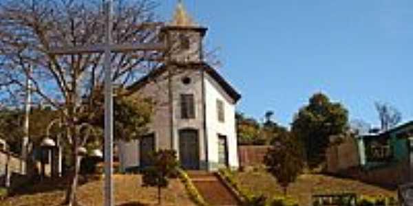 Igreja-Foto:Helvécio Vevé