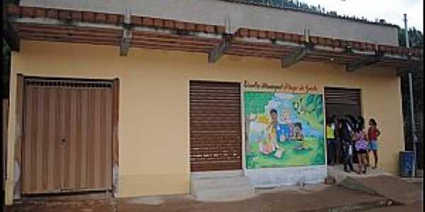 Hematita-MG-Escola Infantil-Foto:Aloisio de Castro