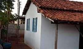 Honorópolis - Residência em Honorópolis-Foto: pedroapj