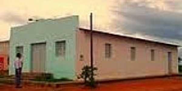Igreja Cristã Pentecostal da Bíblia-Foto:icpbministerioportadavida.jpg