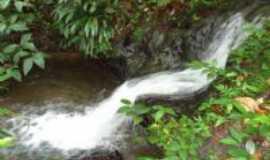 Serra do Navio - cachoeira da F12 , Por wirley almeida santos