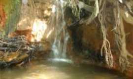 Serra do Navio - cachoeira da tilapia, Por wirley almeida santos