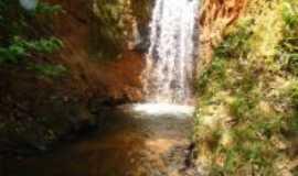 Serra do Navio - cachoeira do estaff, Por wirley almeida santos