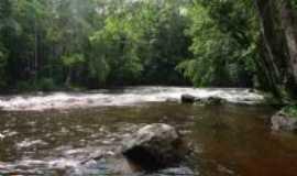 Serra do Navio - cachoeira do fernando, Por wirley almeida santos