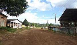 Serra do Navio - Serra do Navio-AP-Col�nia de �gua Branca-Foto:Wirley Almeida