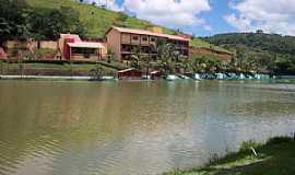 Iapu - Iapu-MG-Iapu Country Club e a Sede-Foto:chraisller