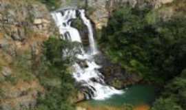 Ibiá - Cachoeira da Argenita, Por Bárbara