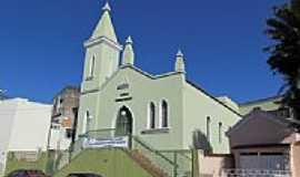 Ibiá - Igreja Presbiteriana em Ibiá-MG-Foto:olintocristo