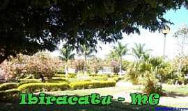 Ibiracatu - Imagens da cidade de Ibiracatu - MG