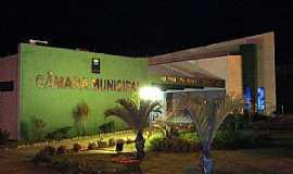 Ibiraci - Ibiraci-MG-Câmara Municipal-Foto:EUS