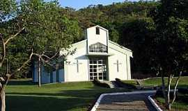 Ibiraci - Ibiraci-MG-Igreja da Usina-Foto:EUS