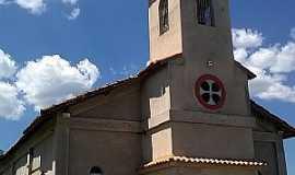 Ibiraci - Ibiraci-MG-Igreja de São Tomé-Foto:EUS