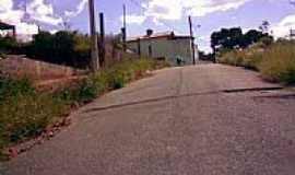 Ibirit� - Rua Hum Bairro Dea Marly- Foto:Lisergio gomes