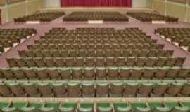 Ibirit� - Teatro municipal, Por wellington Freitas