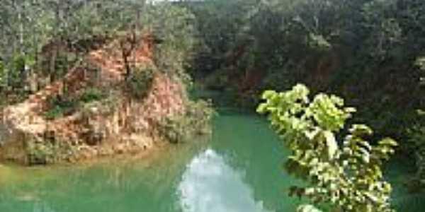 Açudão de Ibitira-Foto:leonardocleber