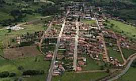 Ibitiúra de Minas - Vista aérea-Foto:sergio patrizi