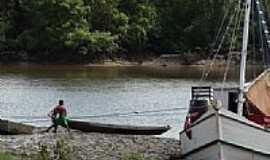 Sucuriju - Pescadores-Foto:anderson batista